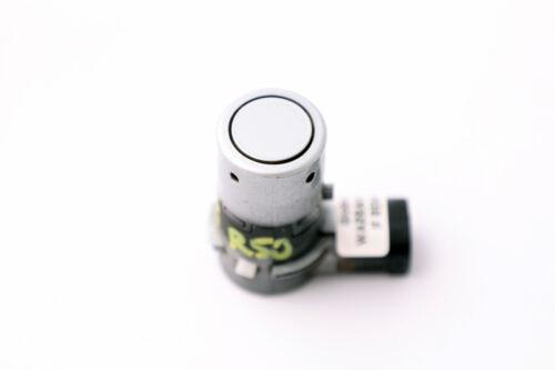 BMW Mini R50 R53 Rear PDC Ultrasonic Parking Sensor Pure Silver Metallic 900