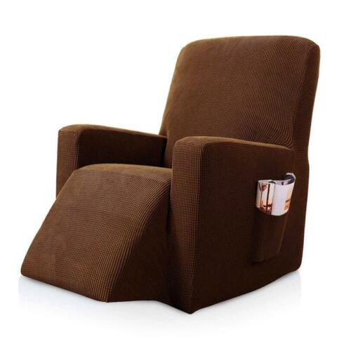 1PC Stretch Recliner Slipcover Fit For Furniture Lazy Boy Sofa Chair sofa Cover