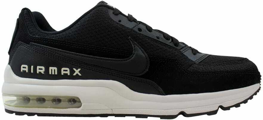 newest b0e46 f31b5 Nike Air Max Max Max LTD 3 Premium Black Black-Pale Grey 695484-005