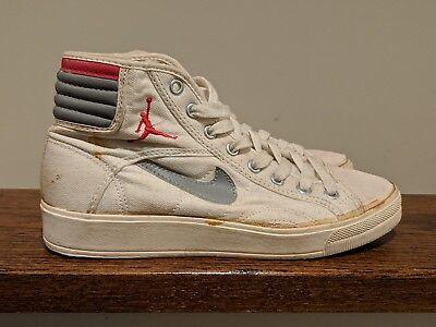 Nike Air Jordan Sky High Sample 1990   eBay
