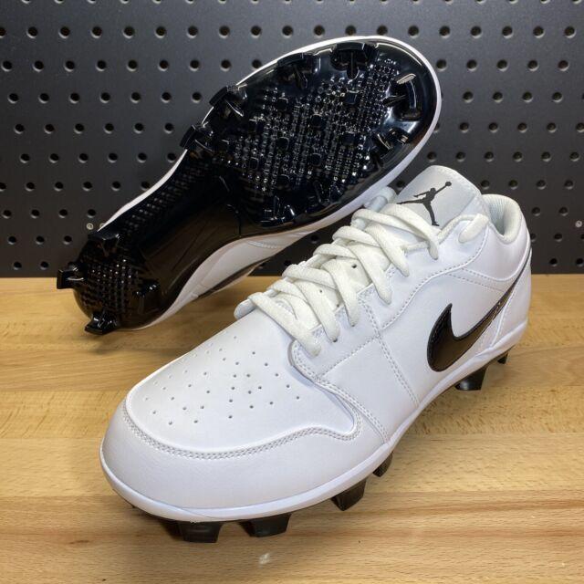 Nike Air Jordan 1 Retro MCS Low White