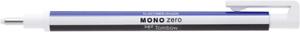 Tombow 4003198501119 2.3 mm Round Tip MONO Zero Refillable Eraser