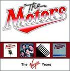Virgin Years by Motors (CD, Oct-2015)