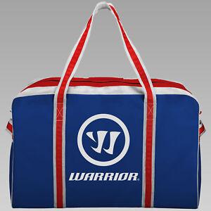 Image Is Loading Warrior Sport Medium Pro Ice Hockey Bag Wphpb7