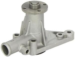 To Fit Austin Mg Rover Metro Mini Water Pump Coolant Ebay