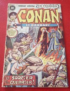Soft-Cover-French-Heritage-Comic-Conan-le-Barbare-No-14