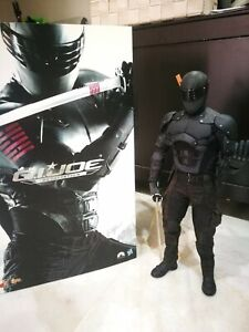 HOTTOYS-GI-JOE-SNAKE-EYE-1-6-scale-Selling-Cheap-PRICE-REVISED