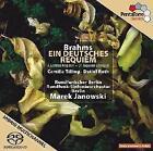 Ein Deutsches Requiem von Roth,RSB,Janowski,Tilling (2010)