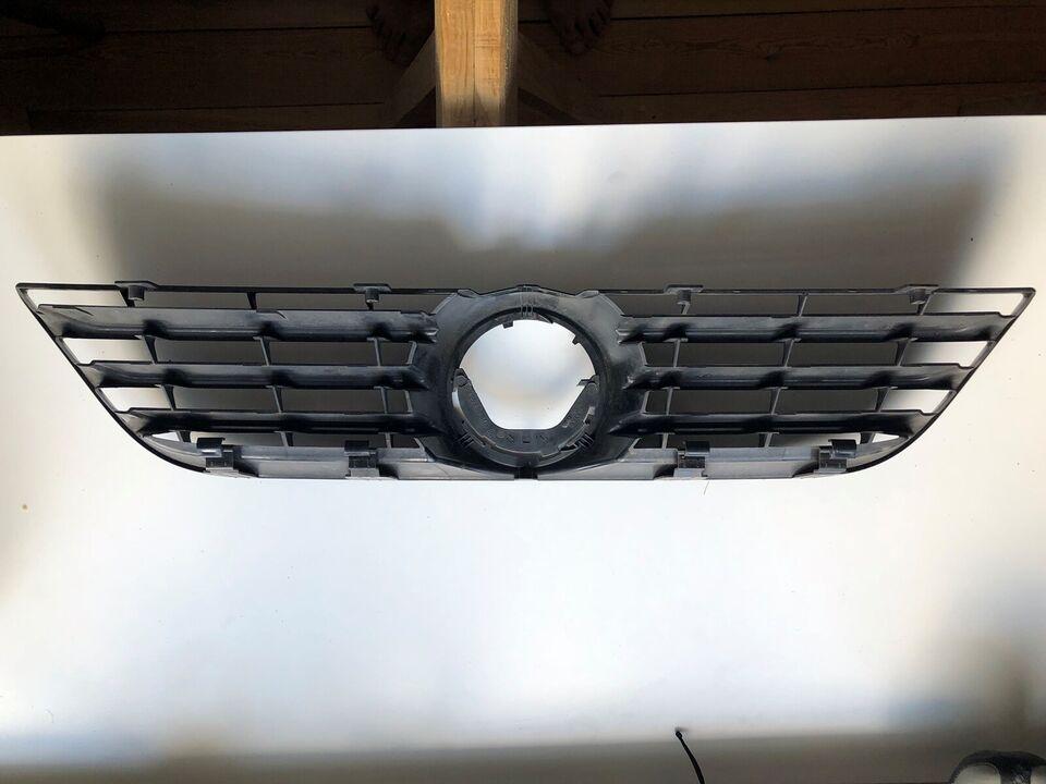 Andet biltilbehør, Vw Polo 9n3 front grill