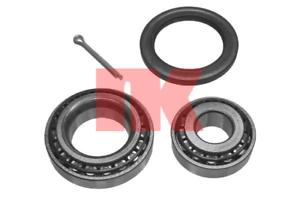 Radlagersatz NK 751502
