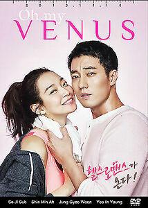 My Lovely Sam Soon Korean Drama TV Series English Sub DVD Region All
