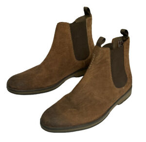 Hinman Chelsea Chelsea Boot Size