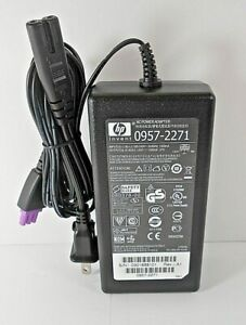 AC Adapter Power Supply For 0957-2271 HP Officejet 4500 6000 6500 7000 7500A