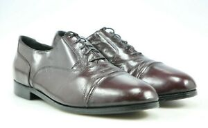 Fringant Embassy Chaussures Hommes/oxford-chaussures/chaussure Lacée Taille. 41,5-afficher Le Titre D'origine
