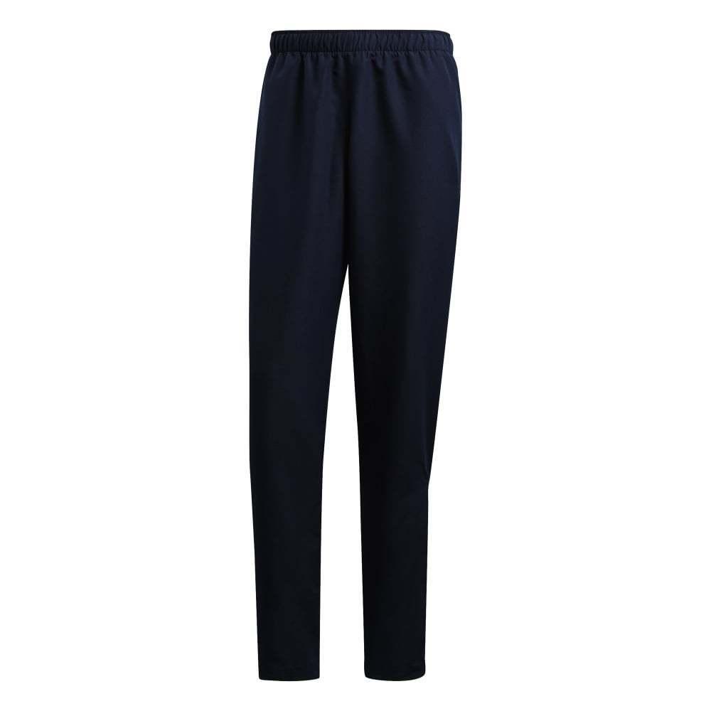 Adidas Hombre  Esencial Stanford Dobladillo Abierto Tejido Pantalones  cheap online