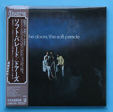 The Doors ,  The Soft Parade ( CD_Paper Sleeves_Japan )