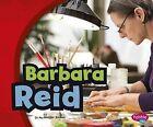 Barbara Reid by Jennifer Sutoski (Paperback / softback, 2015)
