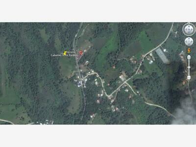 Terreno en Venta en Cuetzalan del Progreso Centro