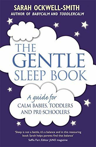 1 of 1 - The Gentle Sleep Book: For calm babies, todd..., Ockwell-Smith, Sarah 0349405204
