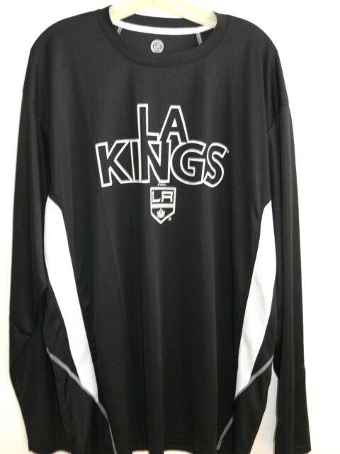 on sale 191f7 6cce5 Mens XLarge NHL La Los Angeles Kings Ice Hockey Team Apparel Jersey Shirt