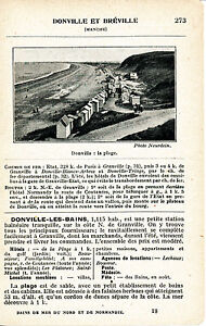 50-Donville-les-Bains-Breville-sur-Mer-1927-photo-guide-2-p-fete-des-bains
