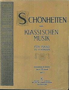Rich-Tourbie-Schoenheiten-der-Klassischen-Musik-Heft-1-piano