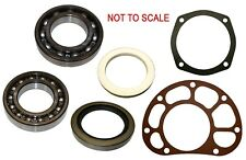 Farmall H Sh Axle Bearing And Seal Kit St227b St328a 49789d