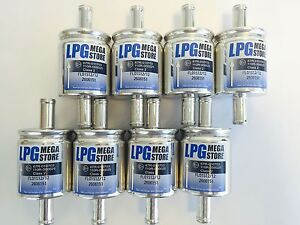 8-x-Stuck-Autogas-Filter-Gasfilter-12-mm-LPG-CNG-12-12-fur-BRC-KME-GPL