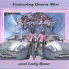 2 B Con 10 U' Ed by Flawless Figured (CD, Jun-2005, abs sound in the''D'' town)