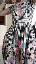 Kawaii Sweet Gothic Lolita Bear Dress