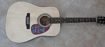 Country Sweet-Tempered Kelsea Ballerini Country Music Signed Autographed Guitar W Lyrics Psa Guaranteed Cheap Sales 50% Autographs-original