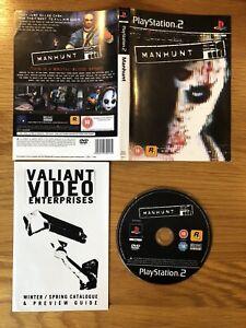 Manhunt-PS2-PlayStation-2