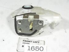 2006-2011 HONDA CIVIC 4DR FRONT DRIVER DOOR LOCK LATCH FACTORY OEM B1650