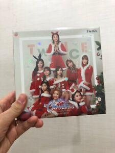 Twice 3rd Mini Album Twicecoaster Lane 1 Christmas Edition ...