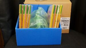 Pearson-Interactive-Science-Content-Leveled-Readers-Brand-New-Kindergarten