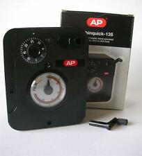 AP DAYLIGHT 35MM BULK FILM CASSETTE LOADER