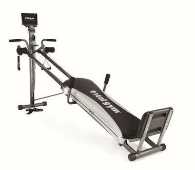 Total Gym R1400 Home Exercise Machine