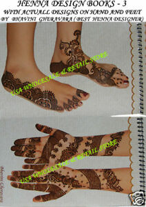 Arabic Mehndi Designs Book S