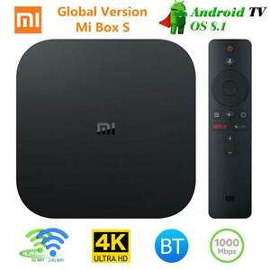 Xiaomi-MI-BOX-S-Android-8-1-Smart-4K-Mi-TV-Boxes-HDR-Google-Casts-Global-Version