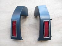 Rear Extension Side Marker Caprice Impala 1985 20495094 Right Left Side Chevy