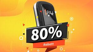 GPS Tracker ALLROUND Finder von PAJ GSM GPRS APP KFZ ORTUNG DIEBSTAHLSCHUTZ