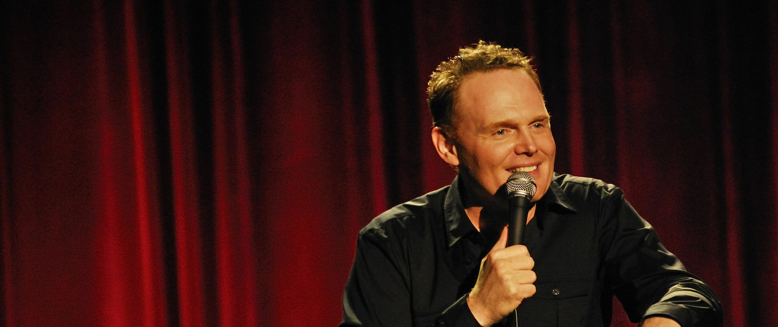 Bill Burr Tickets (Rescheduled from December 10)