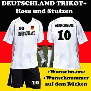 TRIKOT-Deutschland-mit-Hose-Stutzen-mit-Wunschname-Wunschnummer