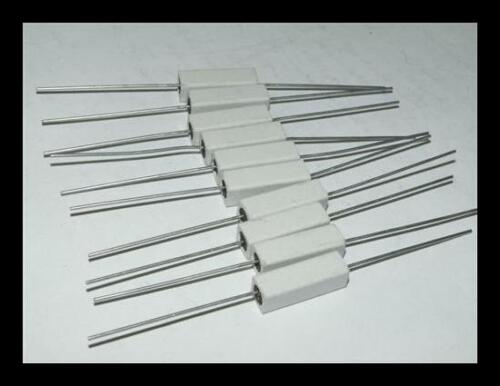 10 Piezas 100uh Magnético Core 100uh Radial conduce inductores 8x10mm Nueva-Reino Unido Vendedor