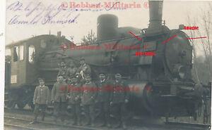 V615 Frankreich Amagne Dampflokomotive LOK Nummer 4617 Erfurt Feldeisenbahn TOP