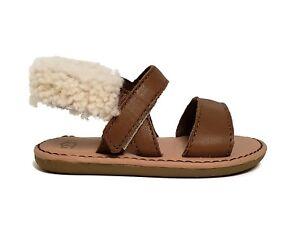 de8ff6984f1 UGG Australia Infant & Toddler's DORIEN Sandals Chestnut 1015384I-CH ...