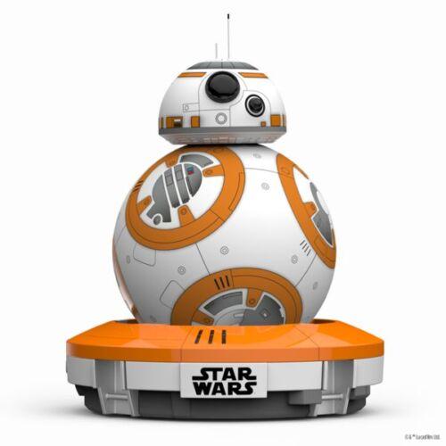 Star Wars Le Réveil de la Force - L'application Sphero Bb-8 activée Droid Nouveau scellée dans une boîte!