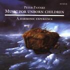 Music For Unborn Children von Peter Pannke (1996)