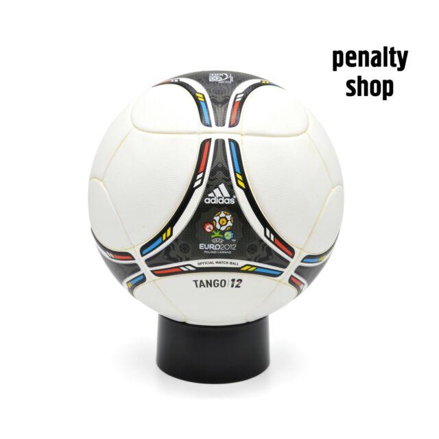 Adidas Tango 12 UEFA Euro 2012 Official Match Ball X16857 RARE Limited Edition