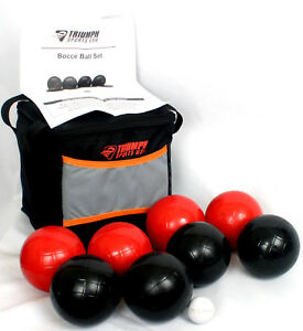 Triumph-Sports-USA-Bocce-Ball-Set-w-Carrying-Case-Yard-Game
